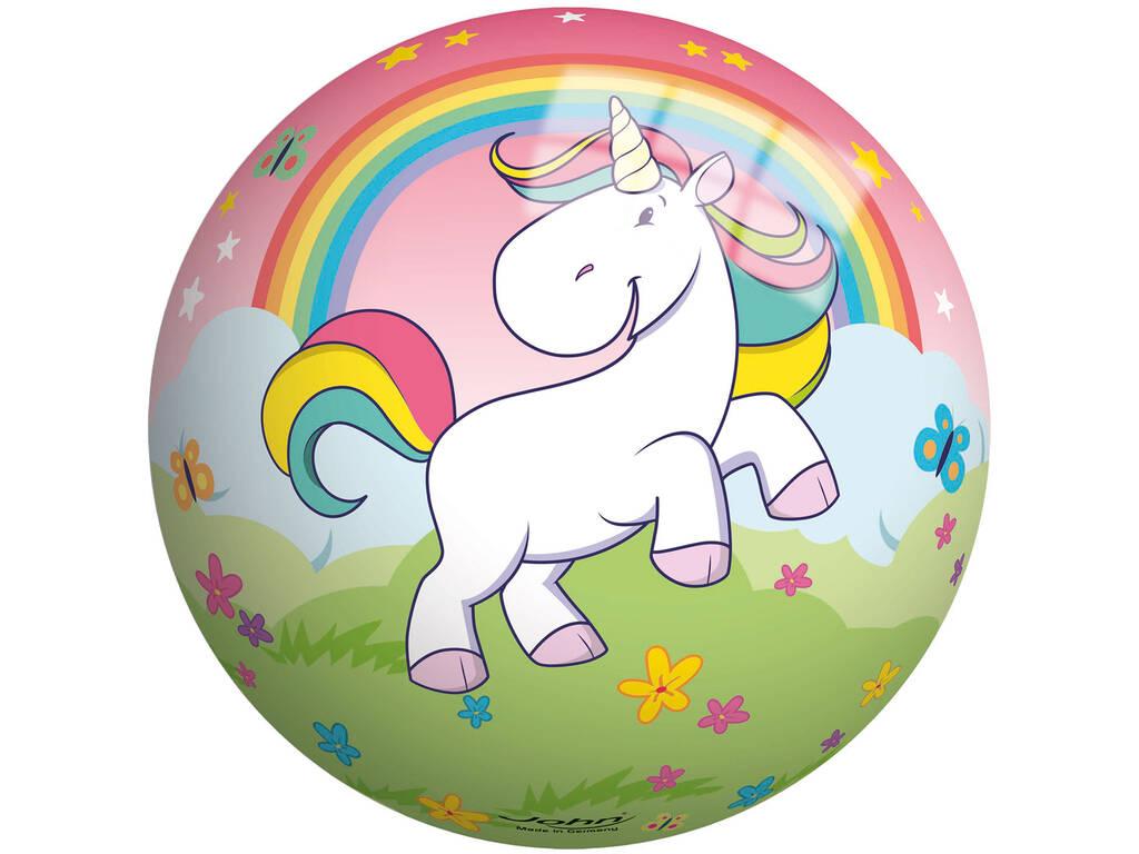 Unicornio Balón 23 cm. Smoby 50103