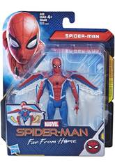 Spiderman Far From Home Figura 15 cm. Hasbro E3549