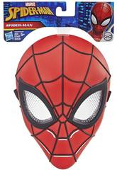 Spiderman Masque Hasbro E3366
