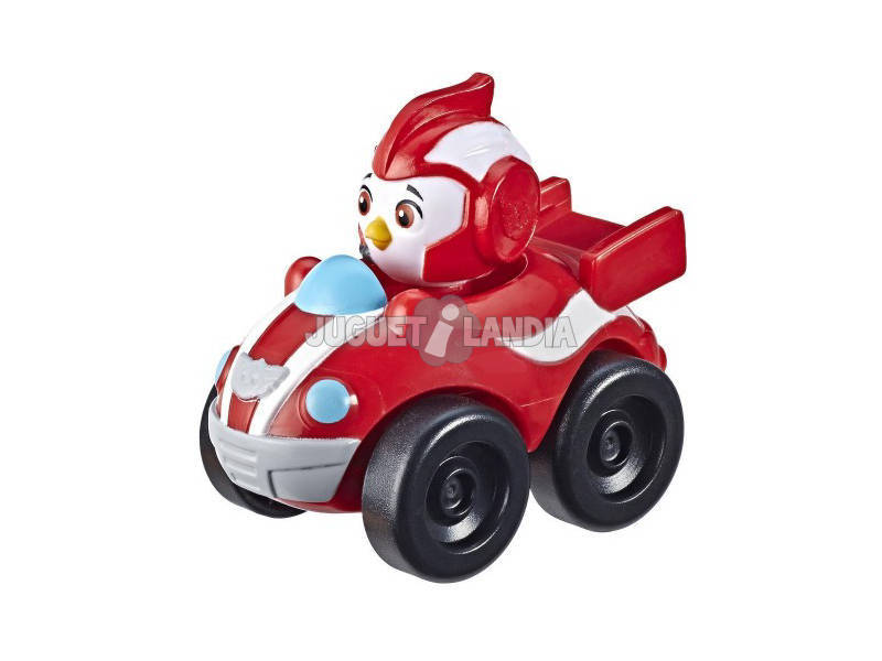Top Wing Mini Veicolo Individuale Hasbro E5593