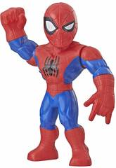 imagen Figura Mega Mighties Marvel Super Hero Adventures Hasbro E4132