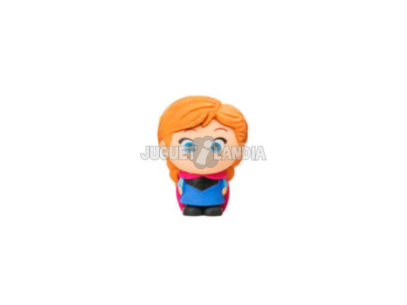 Frozen Puzzle Palz Figura Surpresa 5 cm. Valuvic DFR-Y6446