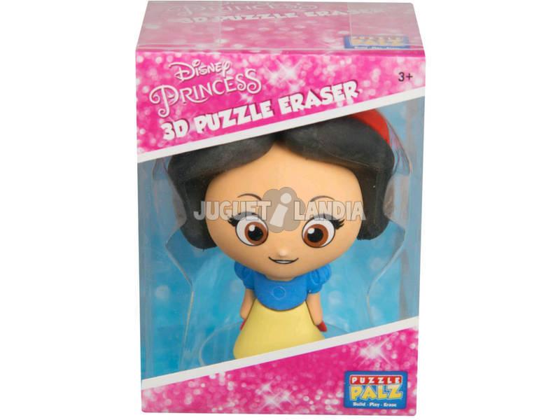 Princesas Disney Puzzle Palz Figura Blancanieves 9 cm. Valuvic DSW-6758