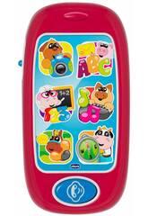 Smartphone Bilingüe Chicco 7853