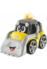 Dozzy Vehículo Parlanchín Chicco 9354