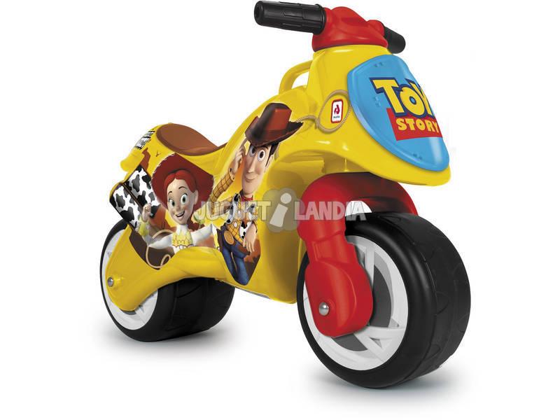 Cavalcabile Esclusivo Moto Neox Toy Story 4 Injusa 19099