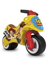 Correpasillos Moto Neox Toy Story 4 Injusa 19099