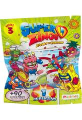 Superzings Envelope Surpresa Series 3 Magic Box Toys PSZ3D250IN00