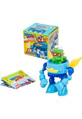 Superzings Superbot + Superzings Serie 3 Magic Box Toys PSZ3D68IN00