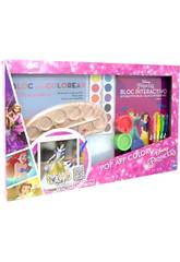 Pop App Color Principesse Disney Cife 41396