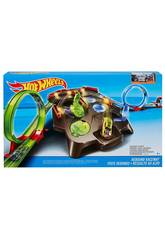 Hot Wheels Pista Super Playset Mattel FDF27