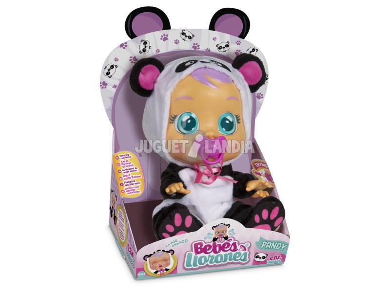 Bambini Piagnucoloni Pandy IMC Toys 98213