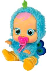 Bebés Llorones Pack Pijama y Chupete IMC Toys 99135
