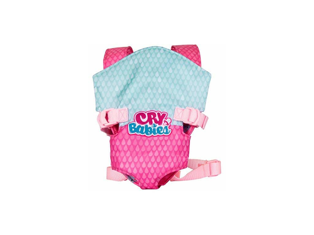 Bebés Chorões Portador de bebés IMC Toys 90019