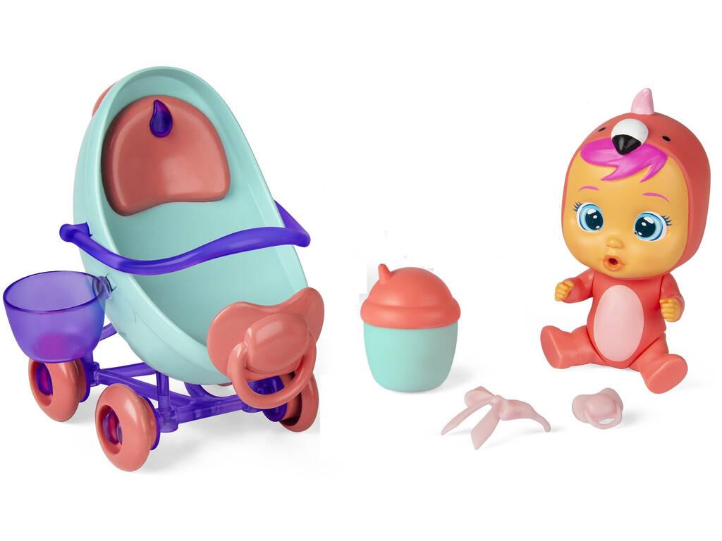 Bebés Chorões Lágrimas Mágicas Veículo De Fancy IMC Toys 97957