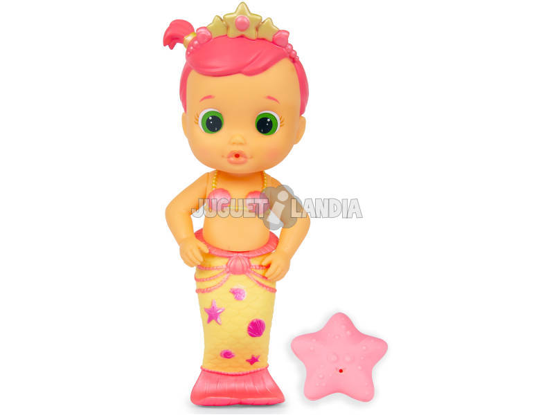 Bloopies bambola Sirena Luna IMC Toys 99647