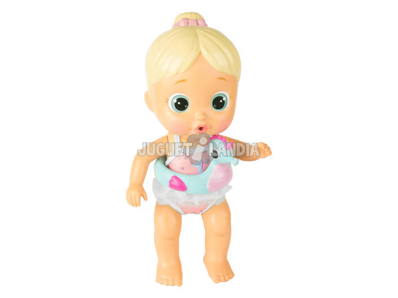 Bloopies Boneca Swimming Mimi IMC Toys 98220