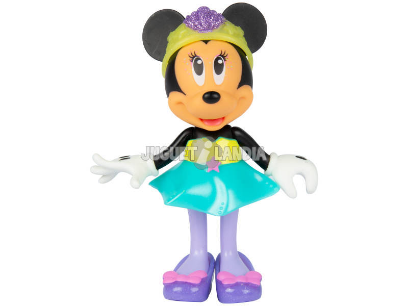 Minnie Fashion Doll Sirena IMC Toys 185760