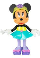 Minnie Fashion Doll Sereia IMC Toys 185760