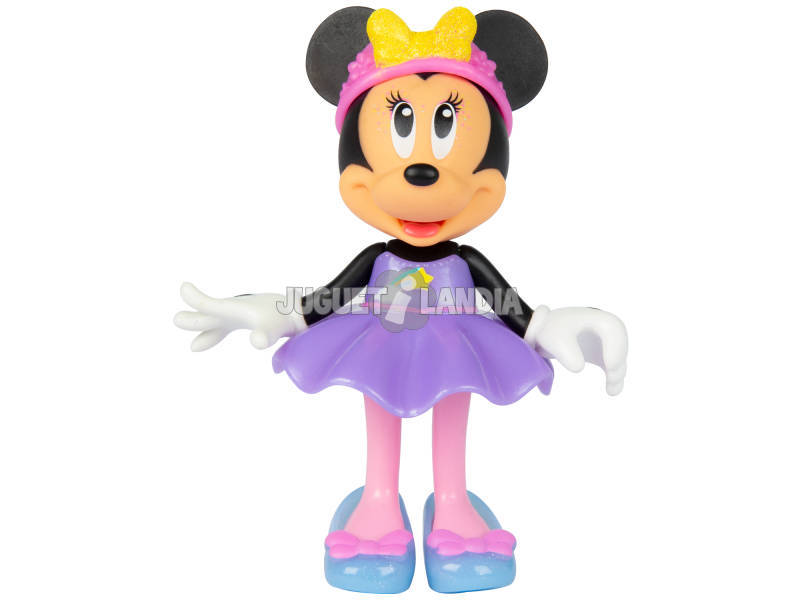 Minnie Fashion Doll Unicórnio IMC Toys 185746