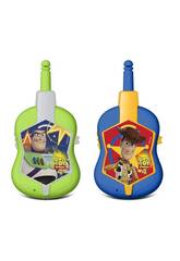 imagen Walkie Talkie Toy Story 4 IMC Toys 141100