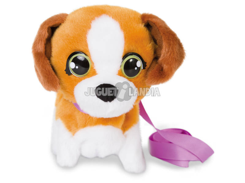 Mini Walkiez Beagle IMC Toys 99852