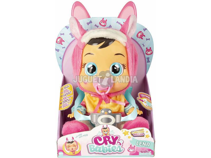 Bebés Llorones Lena IMC Toys 91849