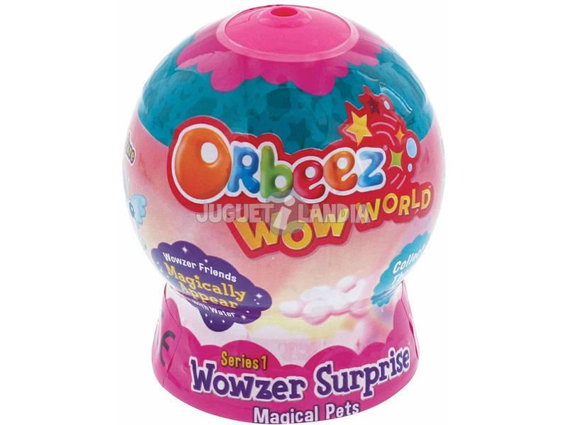 Orbeez Wowzer Mascota Sorpresa Goliath 33400