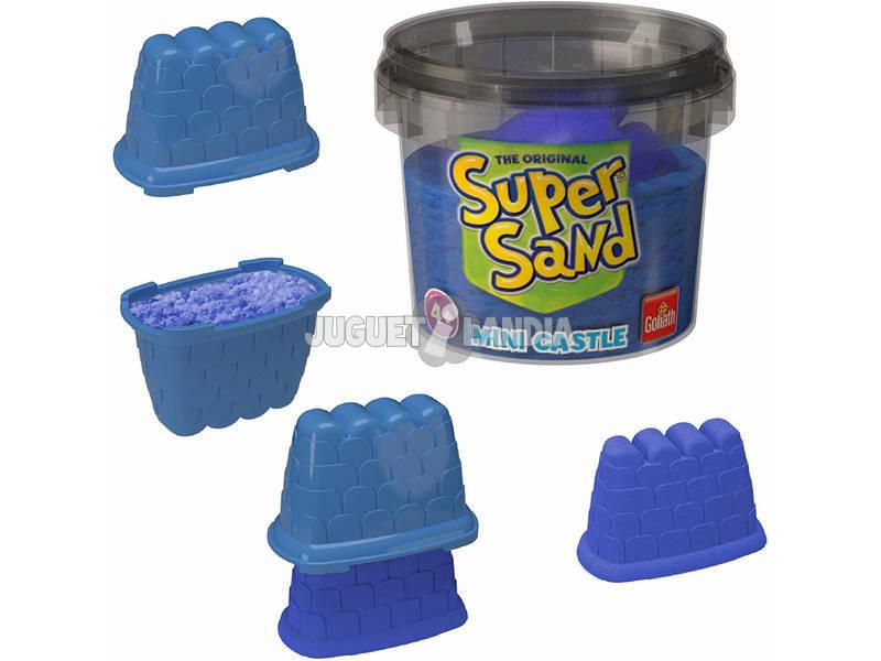 Super Sand Minicastelli Goliath 83312