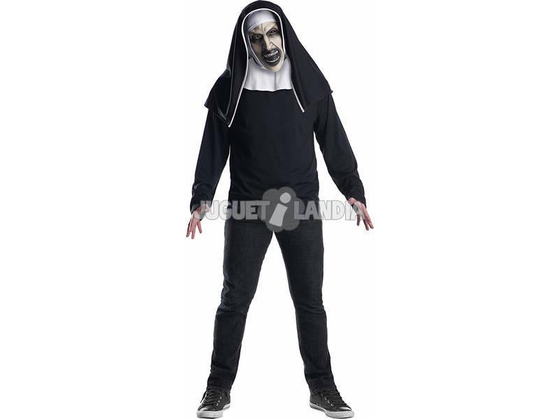 prix le plus bas prix favorable en vente en ligne Masque Adulte La bonne-sœur Rubies 38978