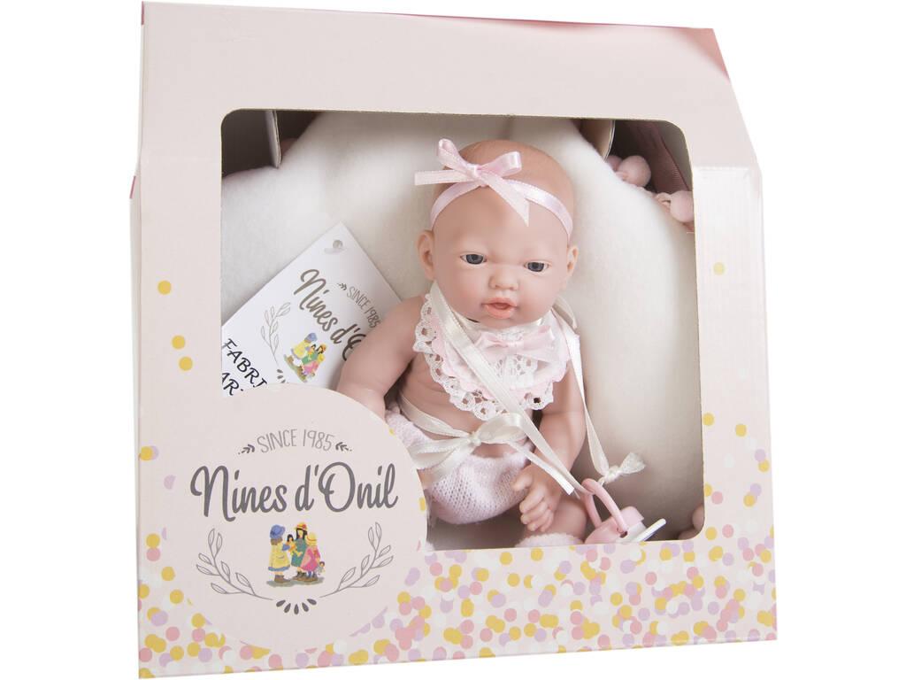 Muñeco 21 cm. Mini Golosina Baby Estuche Nines d'Onil 242