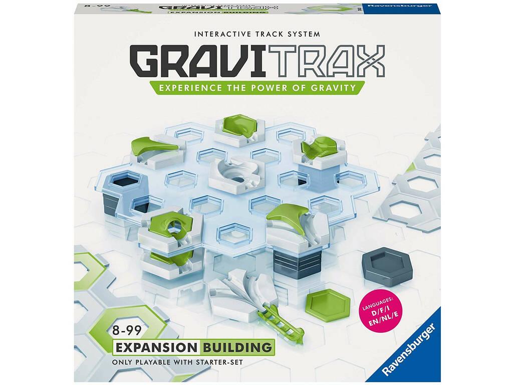 Gravitrax Expansión Construcción Ravensburger 27602