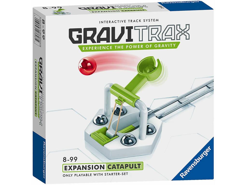 Gravitrax Expansion Catapulte Ravensburger 27603