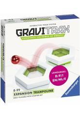 imagen Gravitrax Expansión Trampolín Ravensburger 27621