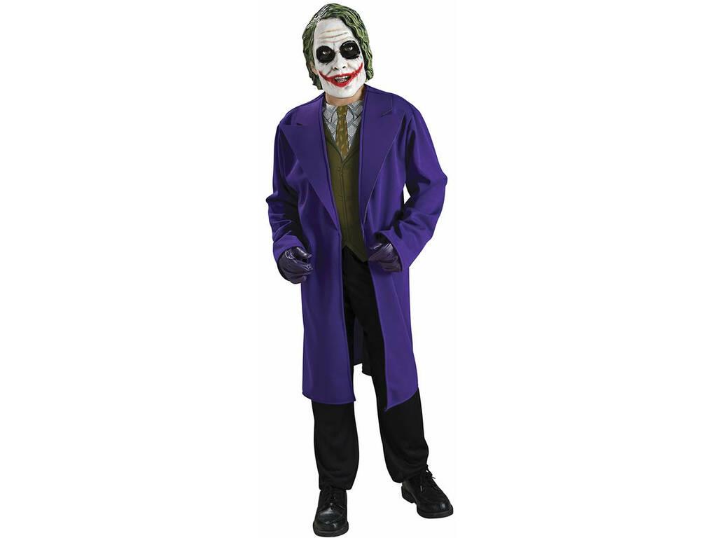 Disfraz Niño Joker Talla L Rubies 883105-L