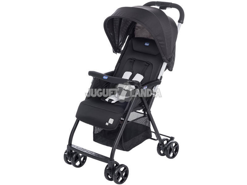 Passeggino Ohlalà Black Night Chicco 707947241