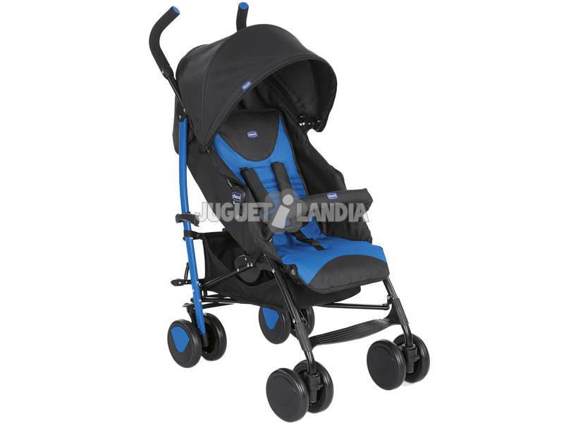 Silla De Paseo Echo Mr. Blue Chicco 50794318