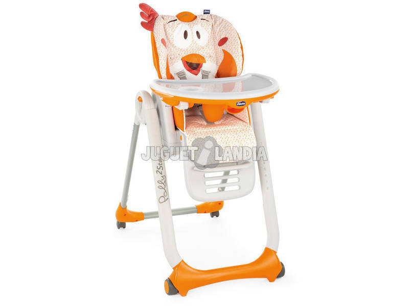 Trona Polly Magic2Start Fancy Chicken Chicco 7920596