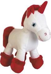 Peluche Unicornio 40 cm.