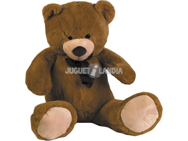 Peluche Urso Laço 75 cm.