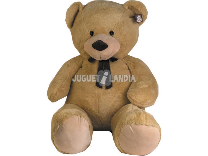 Peluche Urso Laço 130 cm.