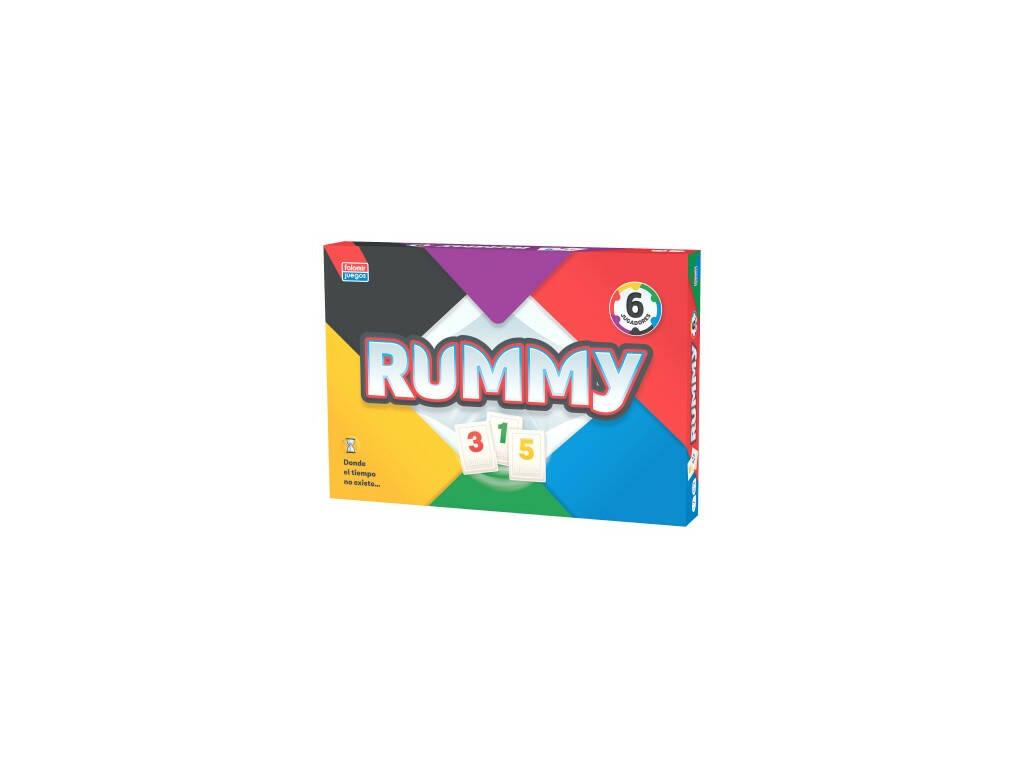 Rummy 6 Falomir 29775