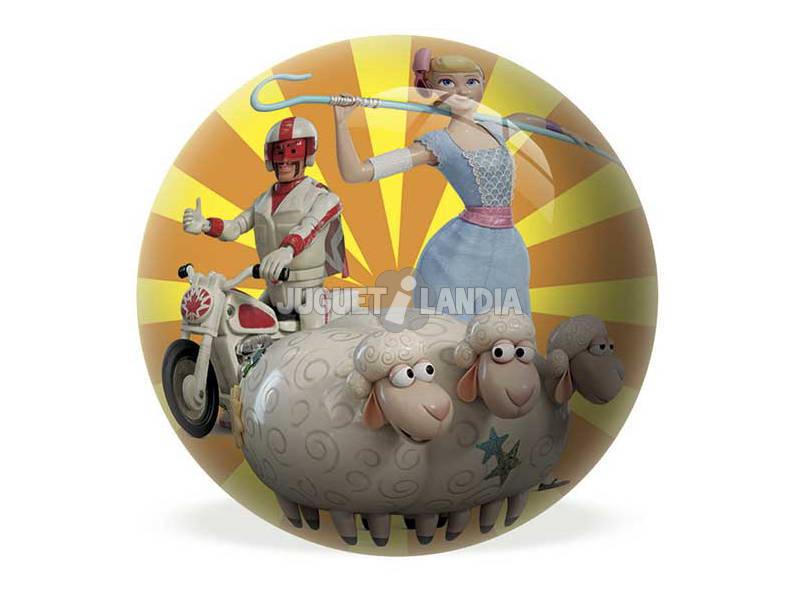 Balón 23 cm. Toy Story 4 Mondo 2681