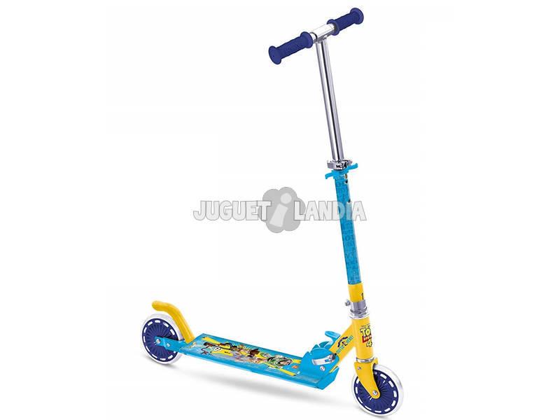 Scooter Alluminio Toy Story 4 Mondo 28496