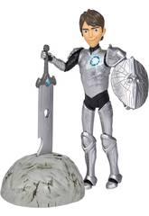 Trollhunters Action-Figur Jim 15 cm. Simba 9211004
