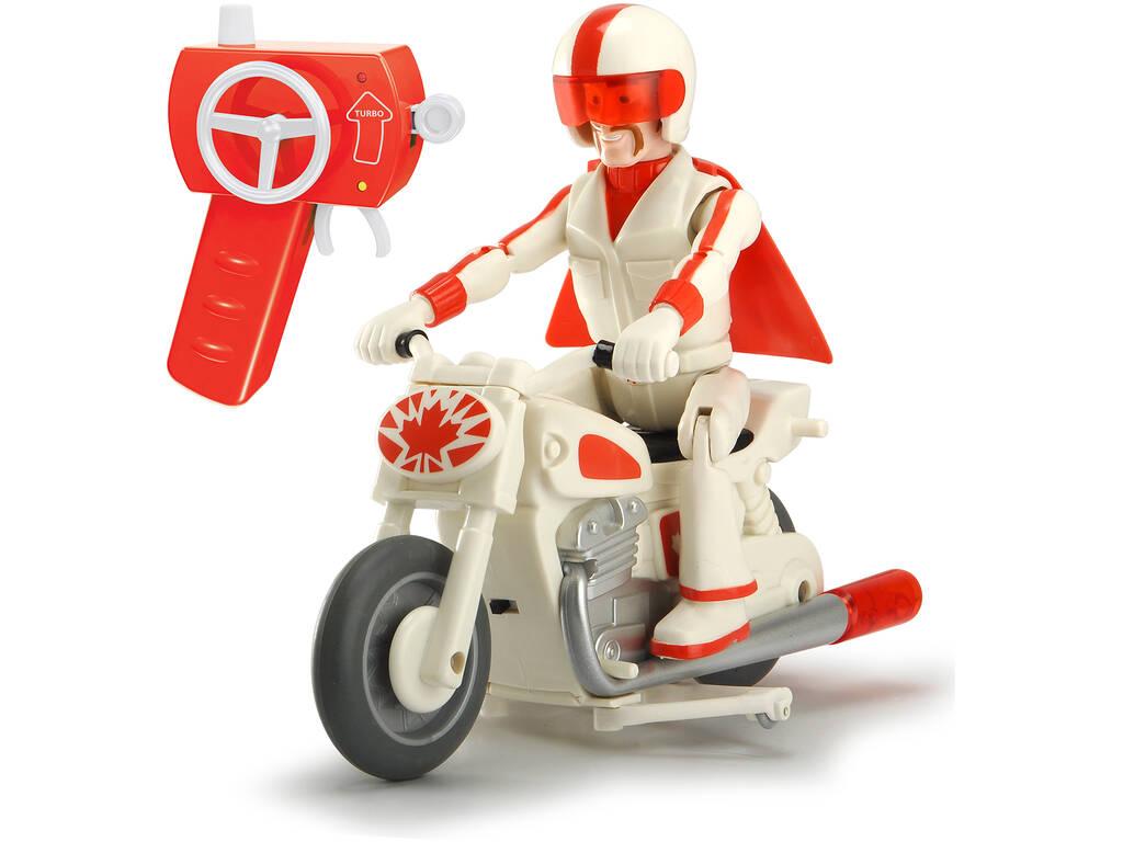 Radio Comando 1:24 Toy Story 4 Mota Duke Caboom Simba 3154003
