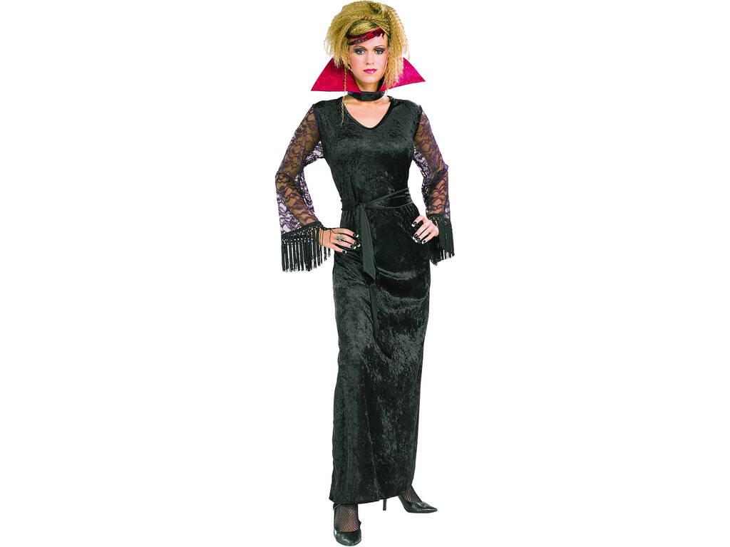 Disfraz Abigail Willians Mujer Talla L