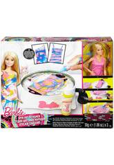 Barbie-Bambola Barbie Moda Mix
