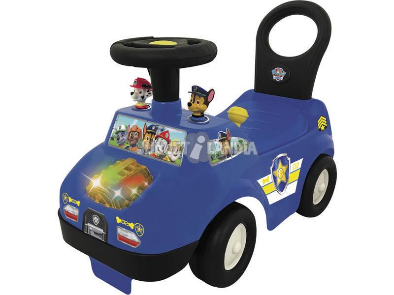 Veículo de Empurrar Actividades Patrulha Pata Polícia Chase 51x26x33cm 1 - 3 anos