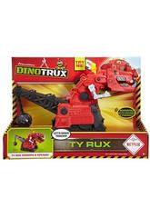 Dinotrux Con Sonidos